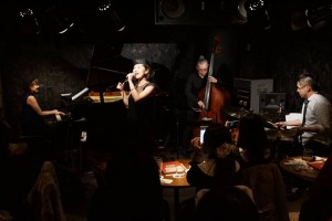 大友玲子 @ Jazz Inn Lovely