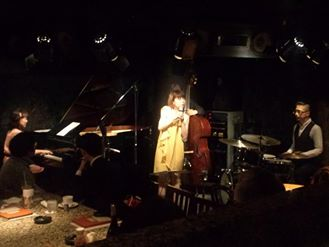 今岡友美 with Dear Blues @ Jazz Inn Lovely