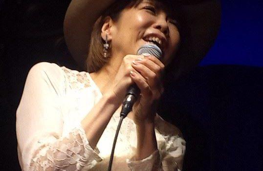 今岡友美 & Dear Blues @ Swing ありがとうございました