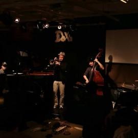 2/16 17 島裕介&平戸祐介カルテット