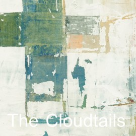The Cloudtails アルバム「The Cloudtails」