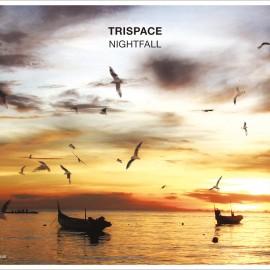 TRISPACEのニューアルバム「Nightfall」、11月9日「AGATE」よりリリース!