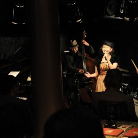 大友玲子 with Dear Blues @ Jazz Inn Lovely