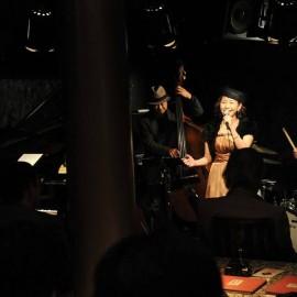 大友玲子 with Dear Blues @ Jazz Inn Lovely