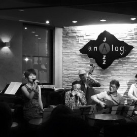 Bossa Nova Night @ analog
