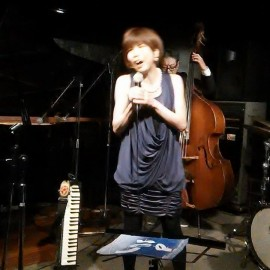 Dear Blues & 今岡友美 @ Jazz Inn Lovely