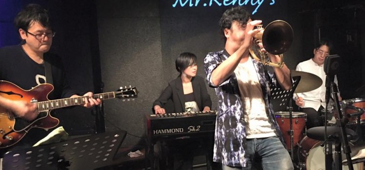 11/26 太田美香トリオ feat. 土濃塚隆一郎