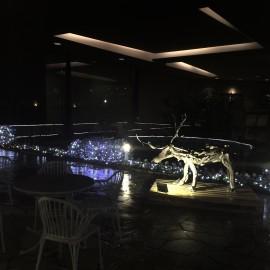 クリスマスコンサート@スウィングビーチ