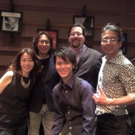 3/6 Steve Urick Quartet +1  @ Lifetime