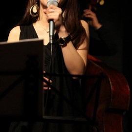 3/9 土方真知子 + Dear Blues @ Jazz Inn Lovely