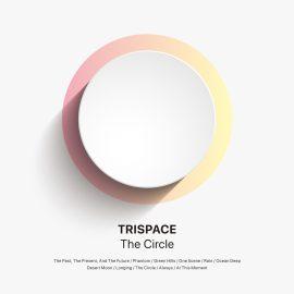 TRISPACE 'the Circle' 本日発売