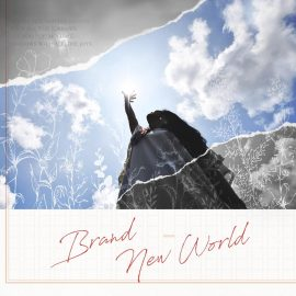 kaoband / Brand New World