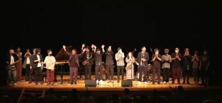 Jazz Connection 2021 ありがとうございました!